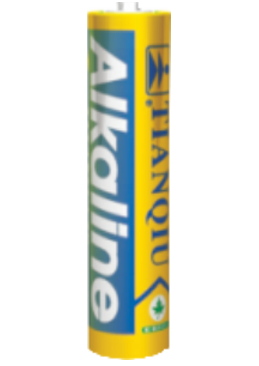 ALARM ALKALINE BATTERY